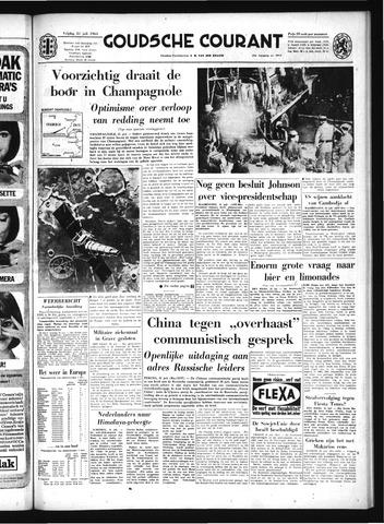 Goudsche Courant 1964-07-31
