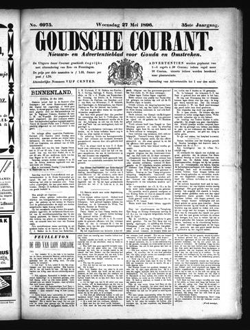 Goudsche Courant 1896-05-27