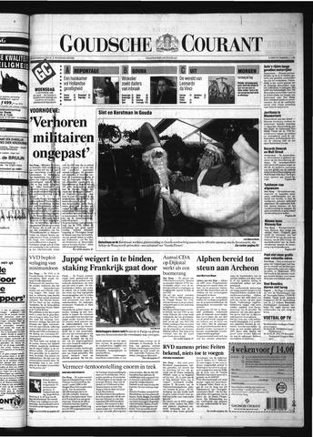 Goudsche Courant 1995-12-06