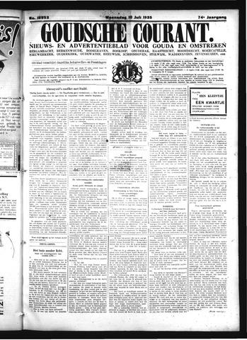Goudsche Courant 1935-07-10