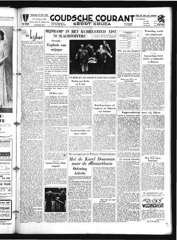 Goudsche Courant 1950-05-22