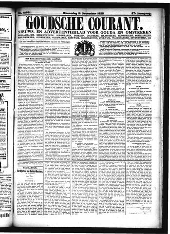 Goudsche Courant 1928-12-19