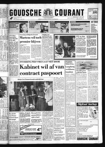 Goudsche Courant 1988-04-21