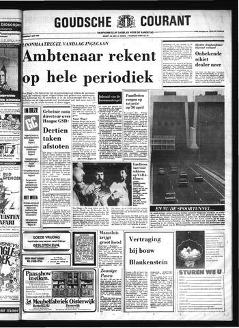 Goudsche Courant 1980-04-03