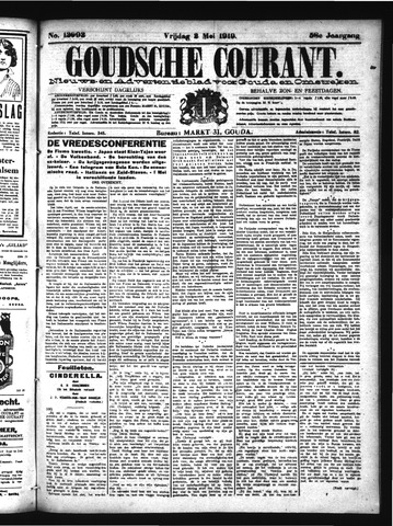 Goudsche Courant 1919-05-02