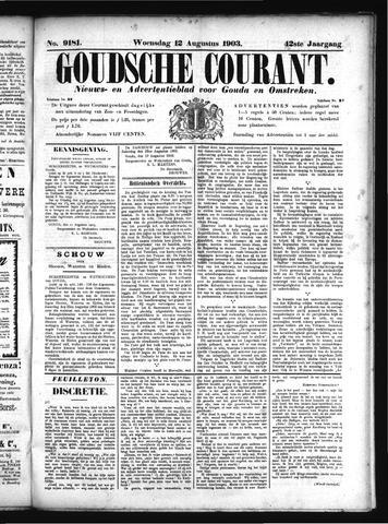 Goudsche Courant 1903-08-12