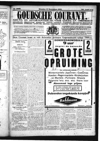 Goudsche Courant 1935-12-31