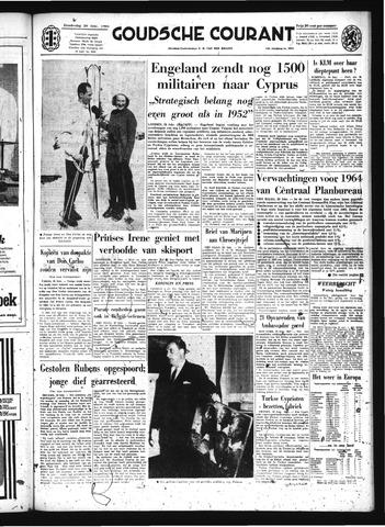 Goudsche Courant 1964-02-20