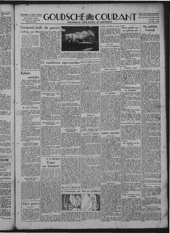 Goudsche Courant 1946-06-04