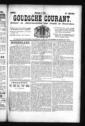 Goudsche Courant 1893-05-08
