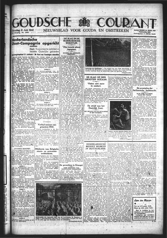 Goudsche Courant 1942-06-09