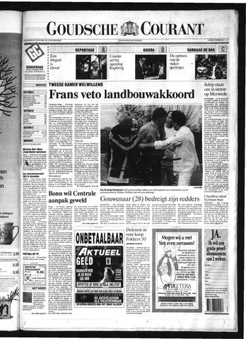Goudsche Courant 1992-11-26