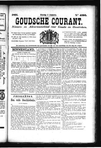 Goudsche Courant 1891-08-04