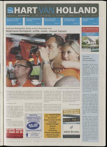 Hart van Holland - Editie Zuidplas 2012-06-13