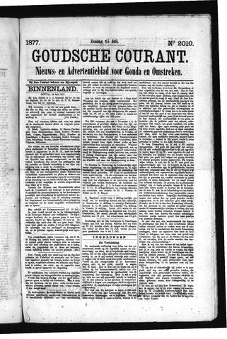Goudsche Courant 1877-07-15