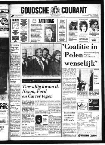 Goudsche Courant 1981-10-10