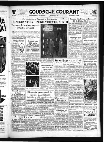 Goudsche Courant 1951-10-26