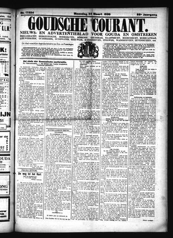 Goudsche Courant 1930-03-24