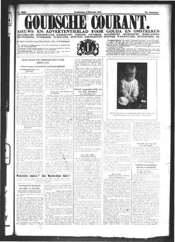 Goudsche Courant 1940-02-08