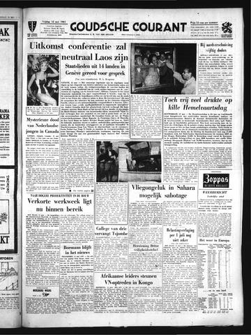 Goudsche Courant 1961-05-12