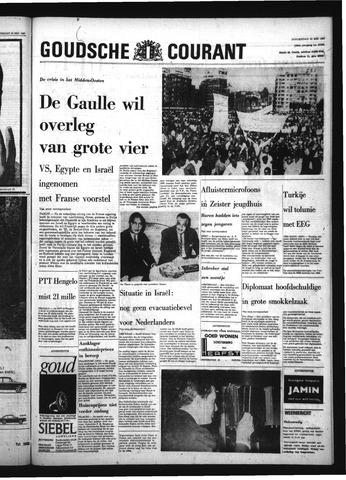 Goudsche Courant 1967-05-25
