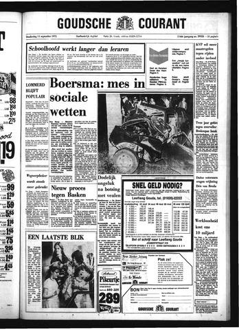 Goudsche Courant 1975-09-11