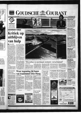 Goudsche Courant 1999-08-19