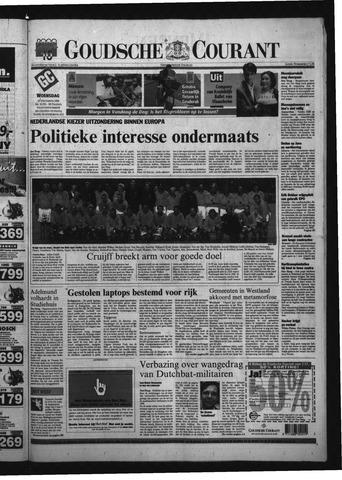 Goudsche Courant 1999-12-22