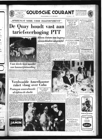 Goudsche Courant 1967-01-05
