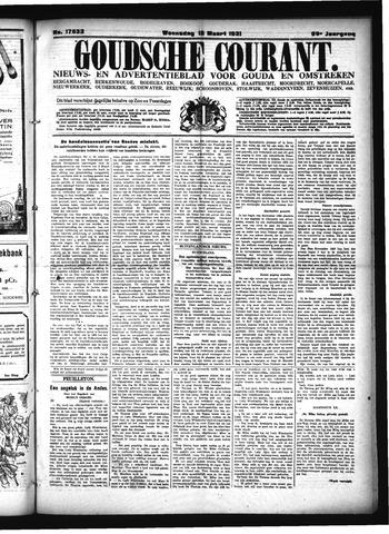 Goudsche Courant 1931-03-18