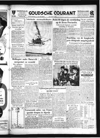 Goudsche Courant 1956-03-29