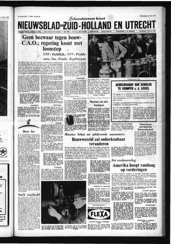 Schoonhovensche Courant 1968-05-15
