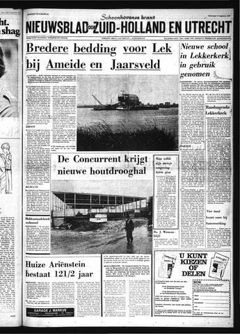 Schoonhovensche Courant 1974-08-14
