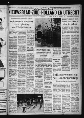Schoonhovensche Courant 1972-09-18