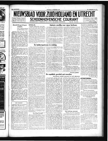 Schoonhovensche Courant 1947-08-18