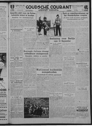 Goudsche Courant 1948-09-03