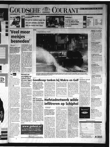 Goudsche Courant 2005-08-13
