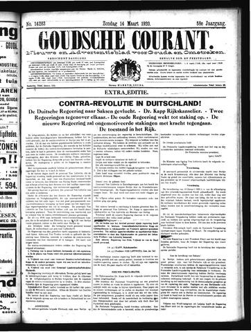 Goudsche Courant 1920-03-14