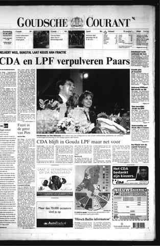 Goudsche Courant 2002-05-16
