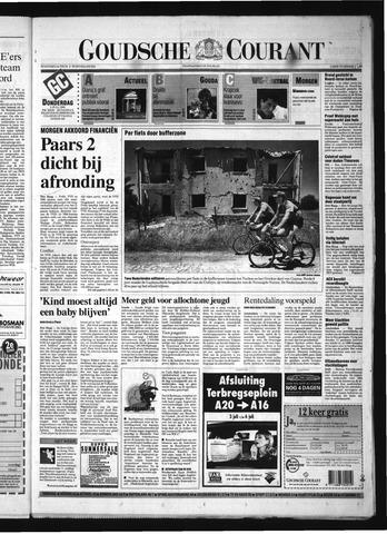 Goudsche Courant 1998-07-02