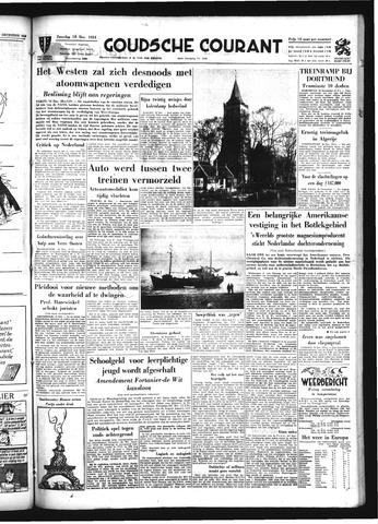 Goudsche Courant 1954-12-18