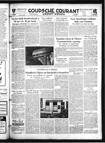 Goudsche Courant 1950-01-06