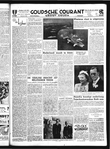 Goudsche Courant 1949-07-05