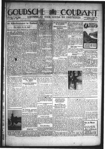 Goudsche Courant 1942-07-07