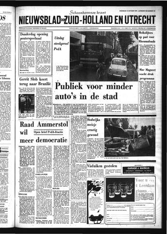 Schoonhovensche Courant 1975-10-15