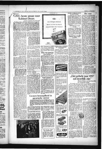 Schoonhovensche Courant 1957-12-28
