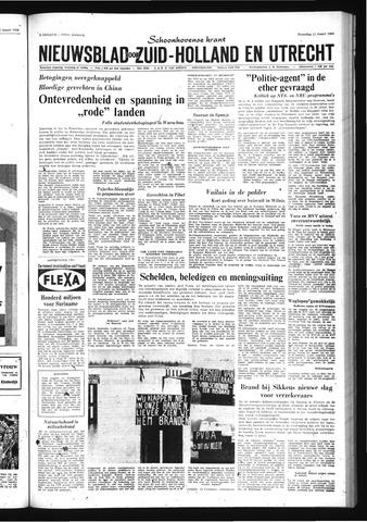 Schoonhovensche Courant 1968-03-11