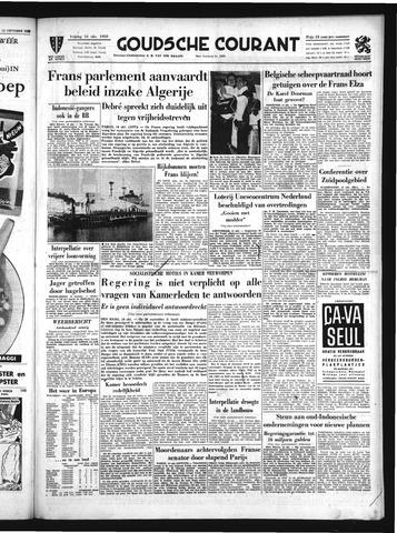 Goudsche Courant 1959-10-16