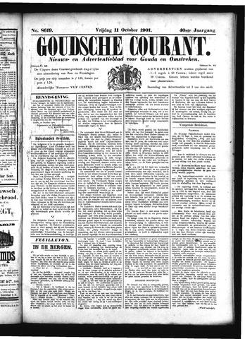 Goudsche Courant 1901-10-11