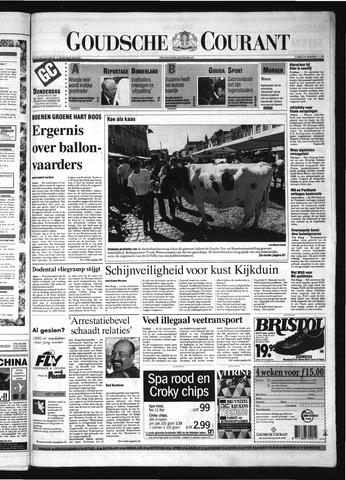 Goudsche Courant 1997-08-07